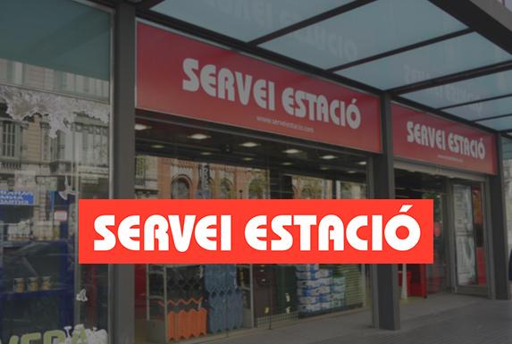 Servei Estació