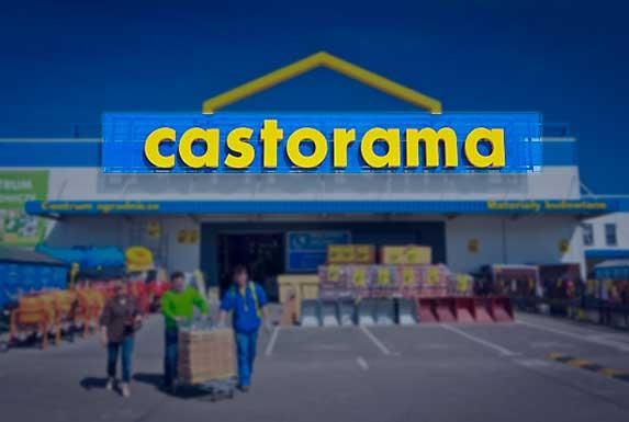 Castorama