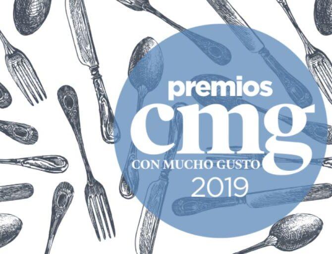 DENOX patrocina los premios Con Mucho Gusto 2019